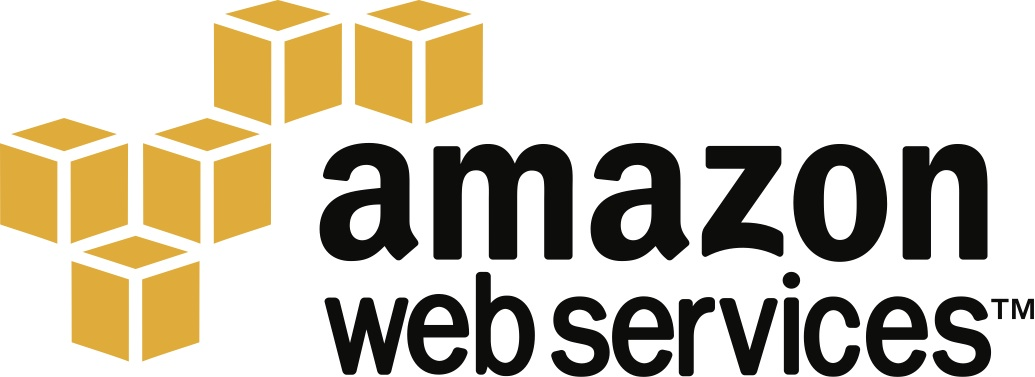 Amazon Web Services's logo