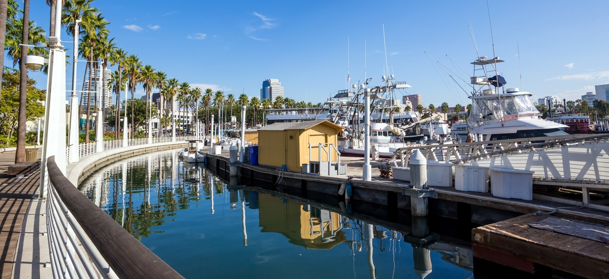 Can long beach become silicon valley south route fifty for Los angeles innovation consultants