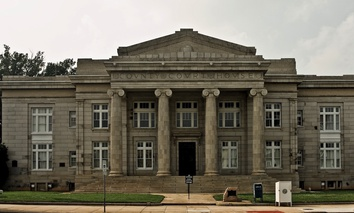 Rowan County Courthouse