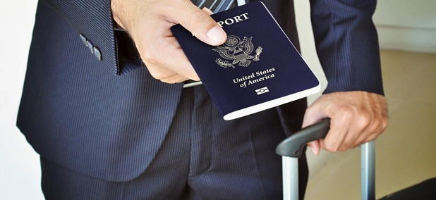 Airports my soon require alternate forms of ID from residents of states whose driver's licenses fail to comply with the federal REAL ID Act.