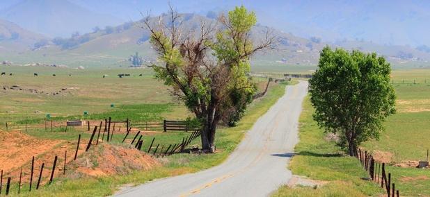 Tulare County, California