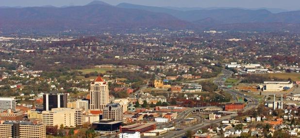 Roanoke, Virginia