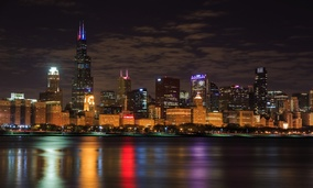 Chicago, Illinois, where Chicago State University faces closure as a result of a budget standoff in Springfield.