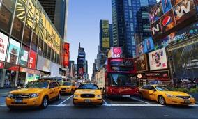 New York City, New York.