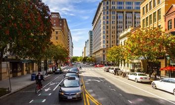Washington, District of Columbia.