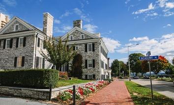 Harrisburg, Pennsylvania