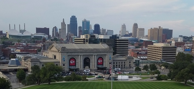 Kansas City, Missouri.