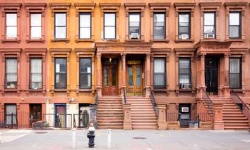 Harlem in New York City