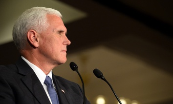 Nearly 20 governors turned away the federal funding to expand Medicaid offered under the Affordable Care Act. But Mike Pence, governor of Indiana, was not one of them.