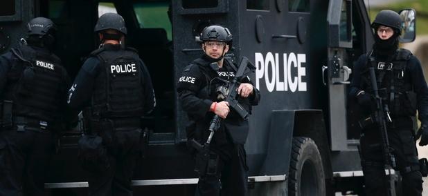 Law enforcement off, ... ]