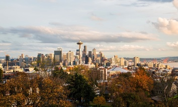 Seattle, Washington.