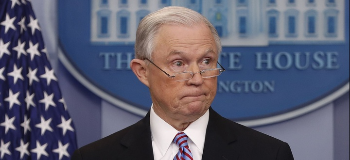 Attorney General Je, ... ]