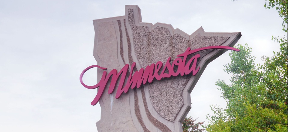Welcome to Minnesota!