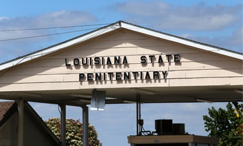 The Louisiana State Penitentiary