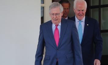 Senate Majority Lea, ... ]