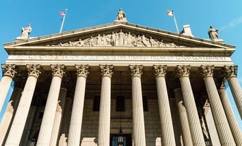 New York State Supreme Court