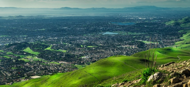 Silicon Valley, California