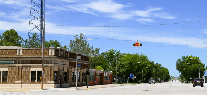 Moundridge, Kansas