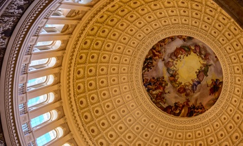 The Capitol Rotunda