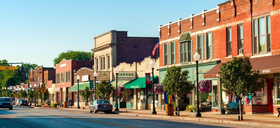 Bedford, Ohio.