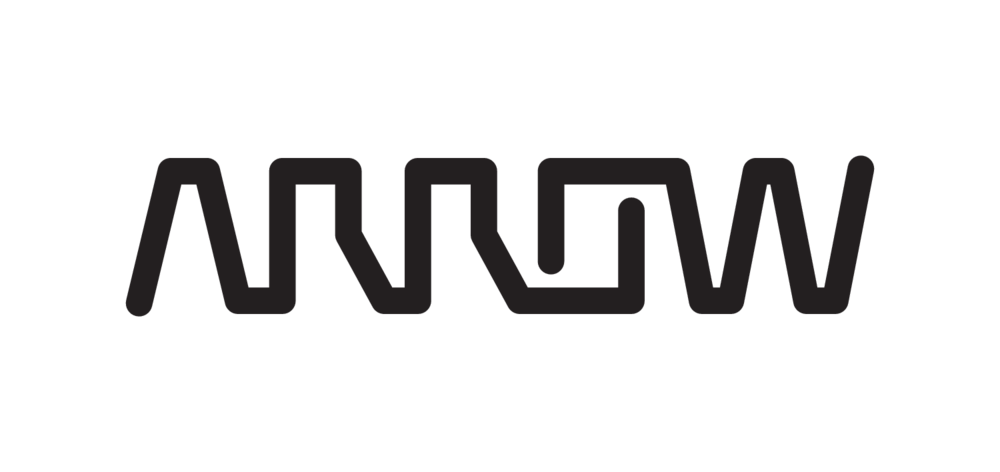Arrow logo