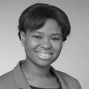 Profile Picture of Alisha Powell-Gillis.