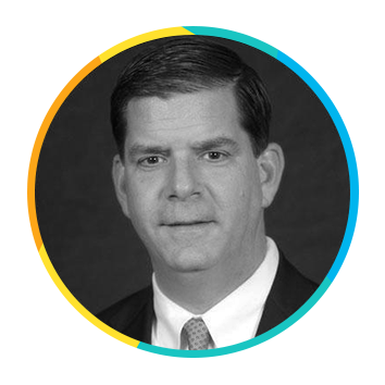 Profile Picture of Marty Walsh.