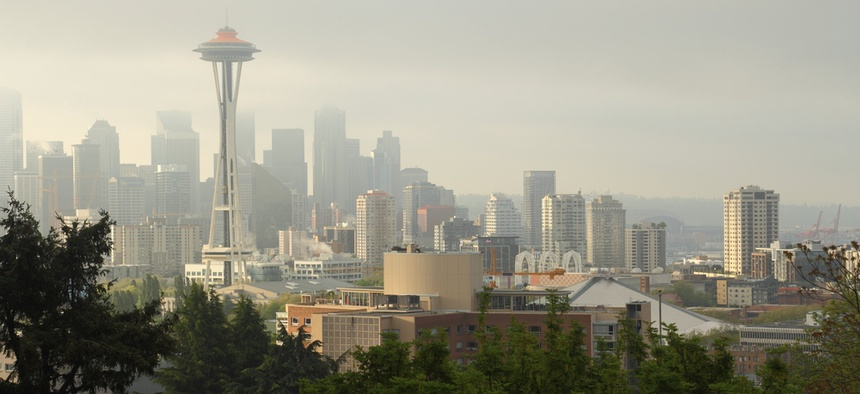 The city of Seattle has launched a new digital privacy initiative.