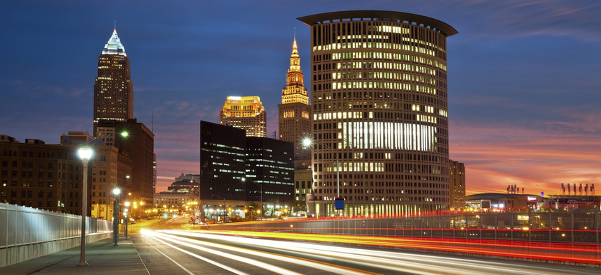 Cleveland, Ohio, plans to offer the nation's fastest commercially available Internet connectivity.