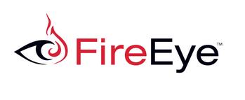 FireEye's logo