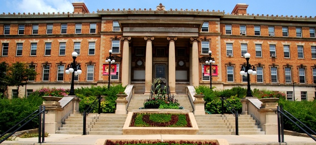 The University of Wisconsin in Madison