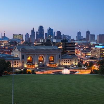 Making Kansas City Fertile Ground for the Internet of Things