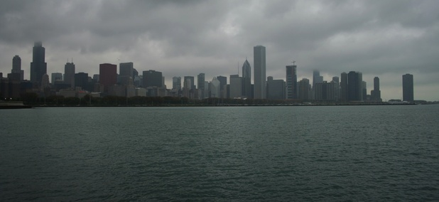 Gloomy skies will continue for Chicago's public schools.