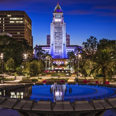 L.A. City Hall Seeks to Fill Special Position on Transportation Technology