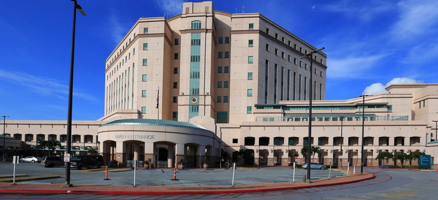West Palm Beach Medical Center Va