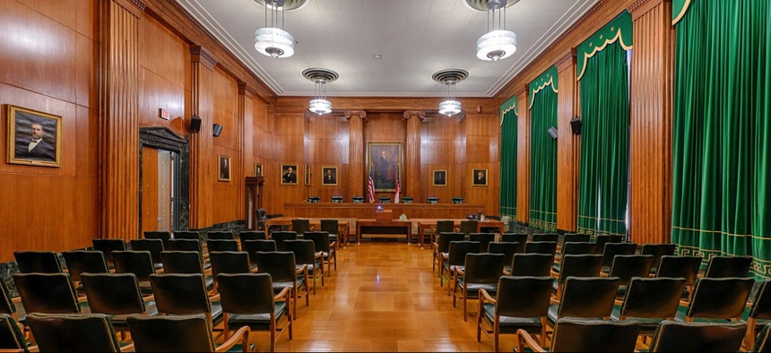 North Carolina Supreme Court