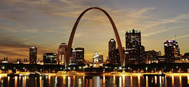 St. Louis, Missouri.