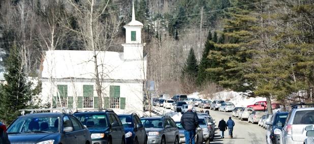 Calais, Vermont