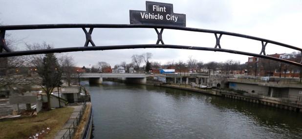 Flint, Michigan