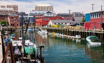 Portland, Maine.