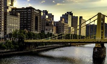 Pittsburgh, Pennsylvania