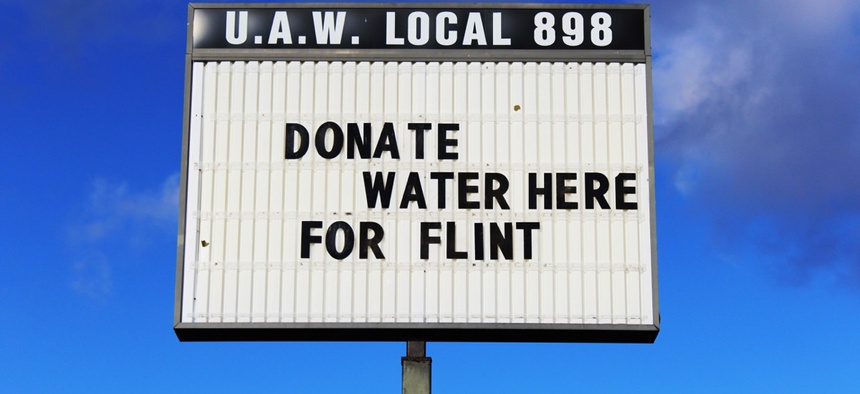 Flint and its water crisis remain the shining examples of Michigan's infrastructure woes.