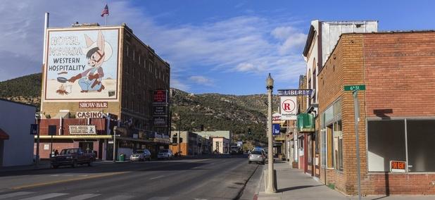Ely, Nevada