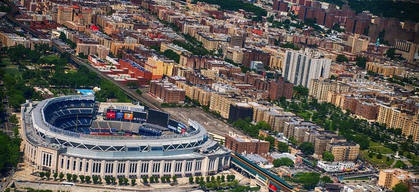 The Bronx, New York City