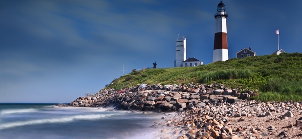 Montauk, New York