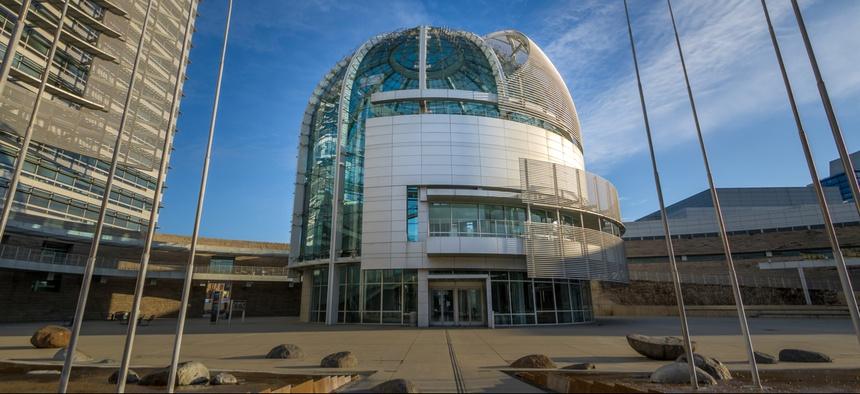 San José City Hall