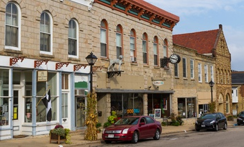 Mineral Point, Wisconsin