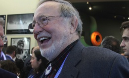 U.S. Rep. Don Young, an Alaskan Republican.