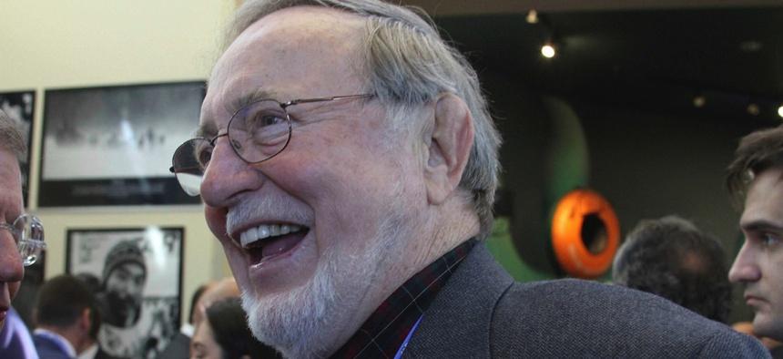 U.S. Rep. Don Young, an Alaskan Republican.