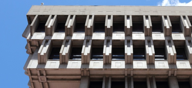 Boston City Hall